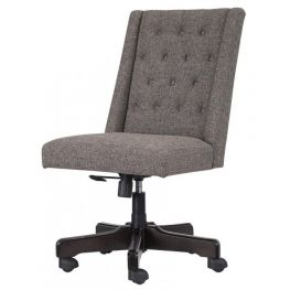 Kettle Home Office Swivel Desk