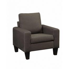 Bach Accent Chair