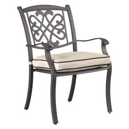 Bermuda Outdoor Dining Chair