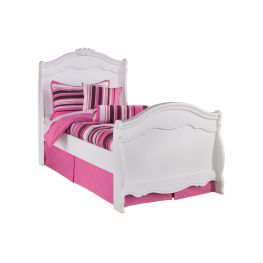 Byers Twin Bed