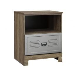 Denver One Drawer Night Stand