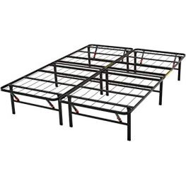 Folding Frame Queen Riser