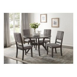 Newtsy Round Dining Table