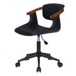Darwin Bamboo Office Chair
