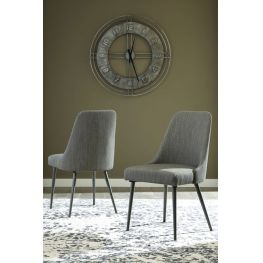 Arvada Dining Uph Side Chair