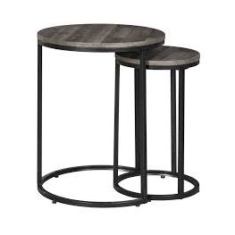 Briarsboro Set of 2 Nesting Side Tables