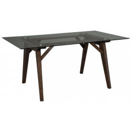 Kiowa Rectangular Dining Room Table