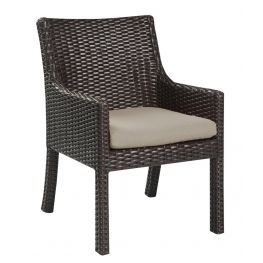 Metro Outdoor Dining Chair