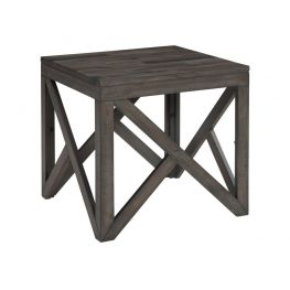 Elizabeth Square End Table