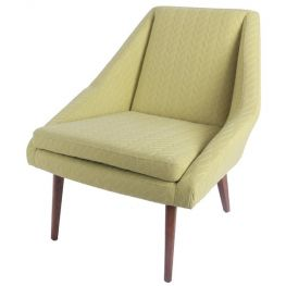Laporte Lime Accent Chair
