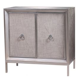 Glen Haven Mirrored Cabinet