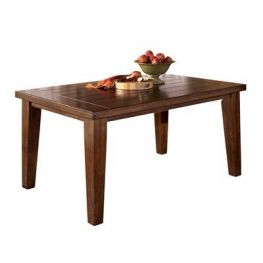 Larch Dining Table